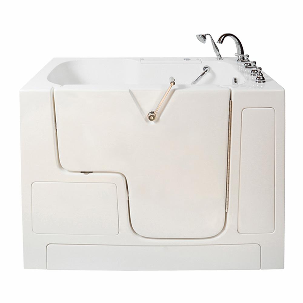 Ella Gel Coat Walk In Tubs Bath Masters