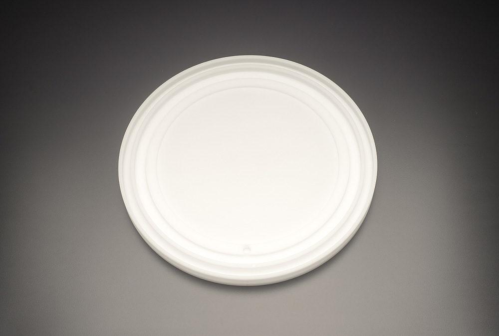 Clear-Fused-Quartz-Discs