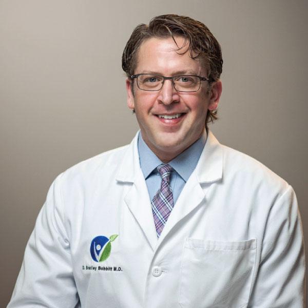 Dr. Bradley Bobbitt