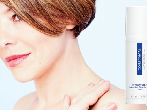 Invisapeel by ZO Skincare