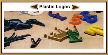 Plastic Logos