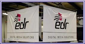 EDR Custom Banner