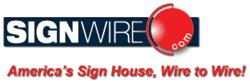Signwire.com Logo